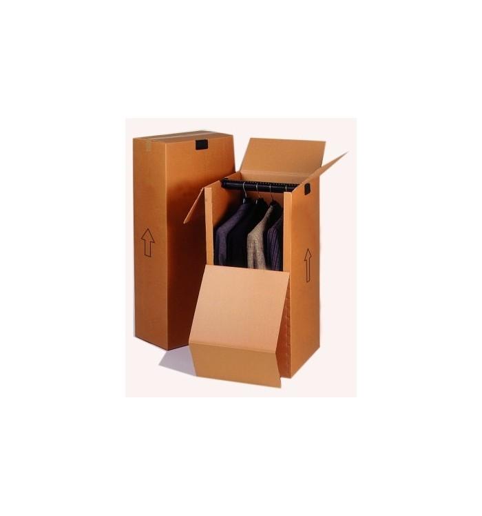 Cajas armario de 52-50-120 troq sin barras