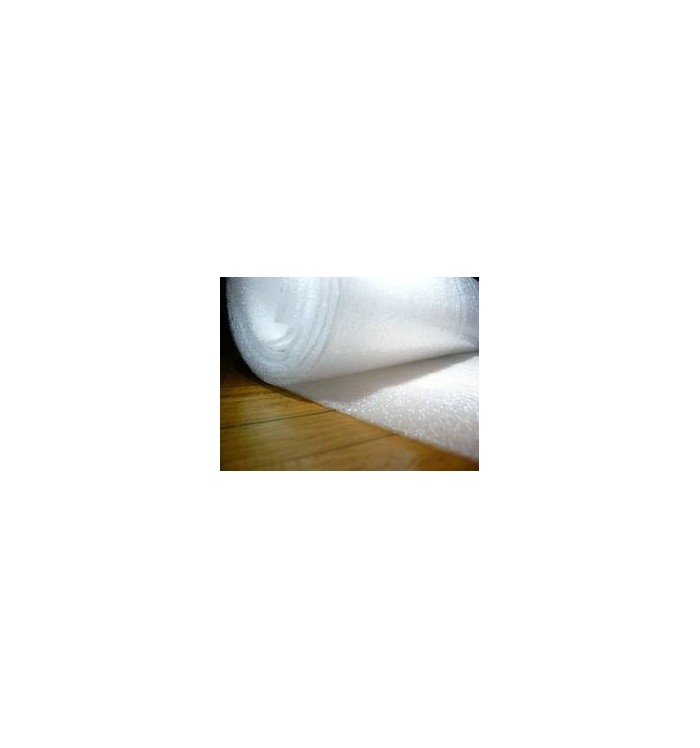 Bobina espuma foam 1mm, 100*500 ml
