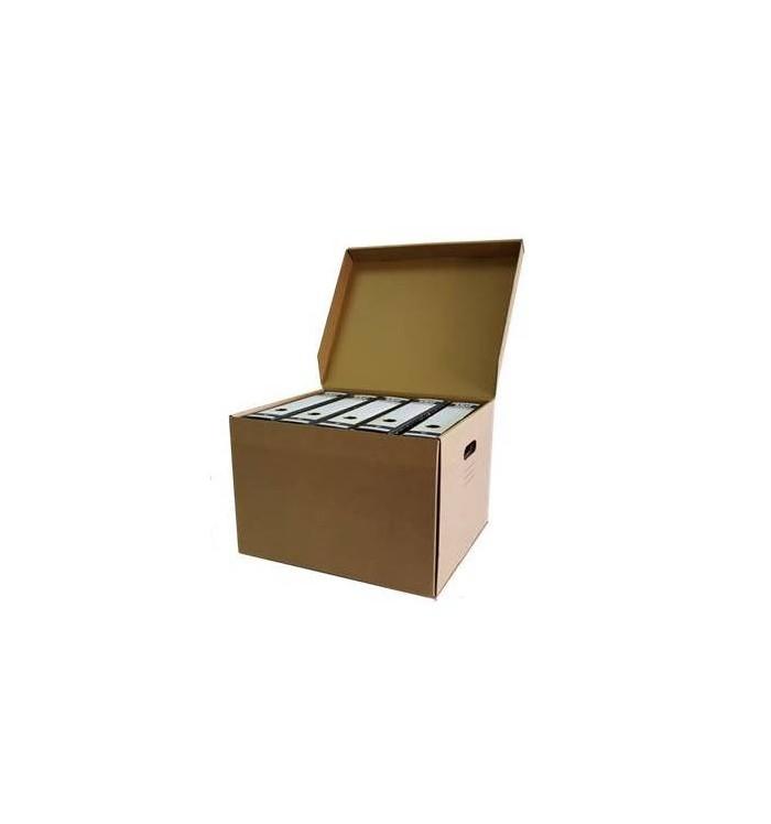 Cajas de cartón multiusos, 44-38-30