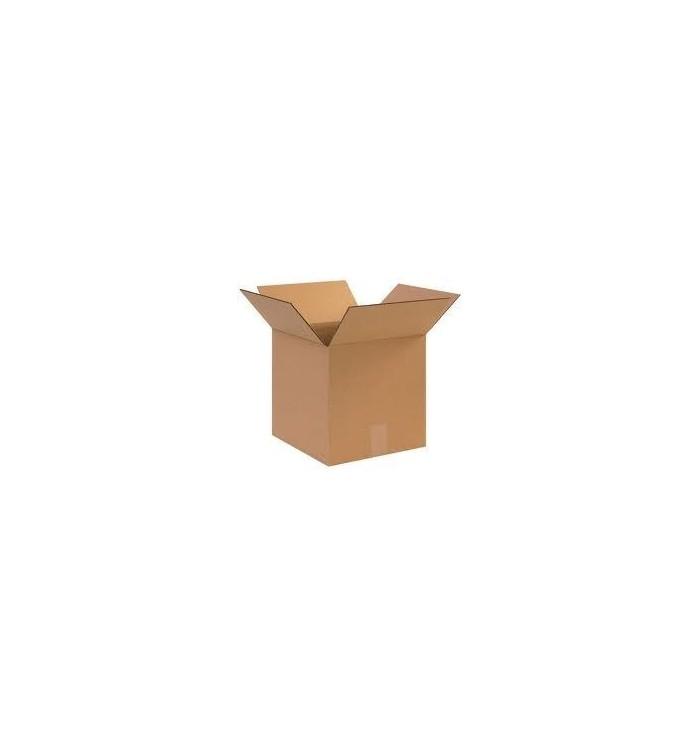 Cajas de cartón de canal doble de 90-50-37.5 bco GIORGIO