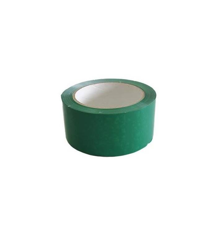 Precinto PVC 50*66, verde