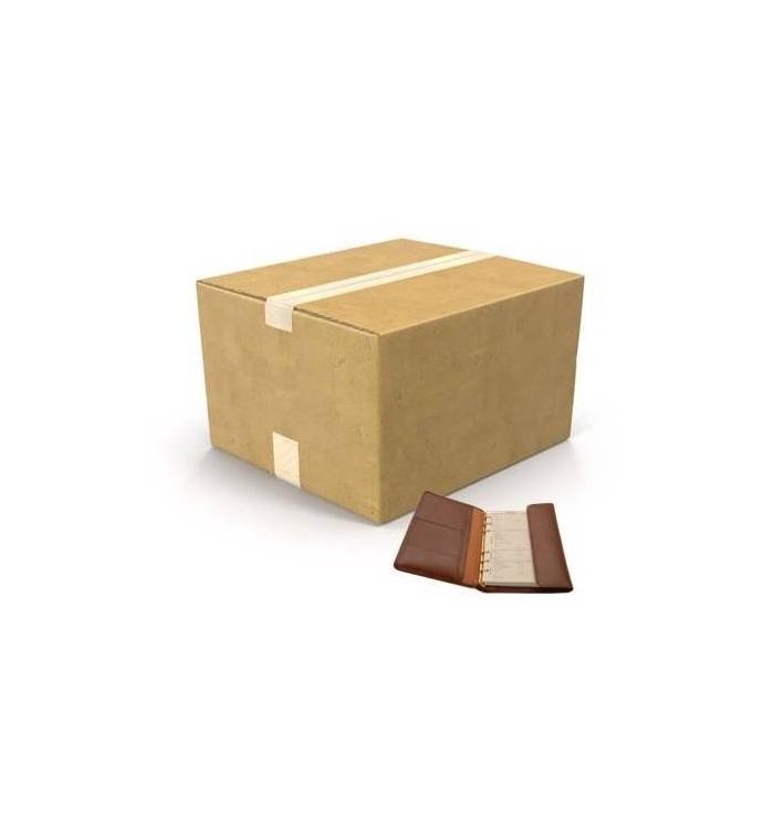 Cajas de cartón de canal simple de 40-30-25