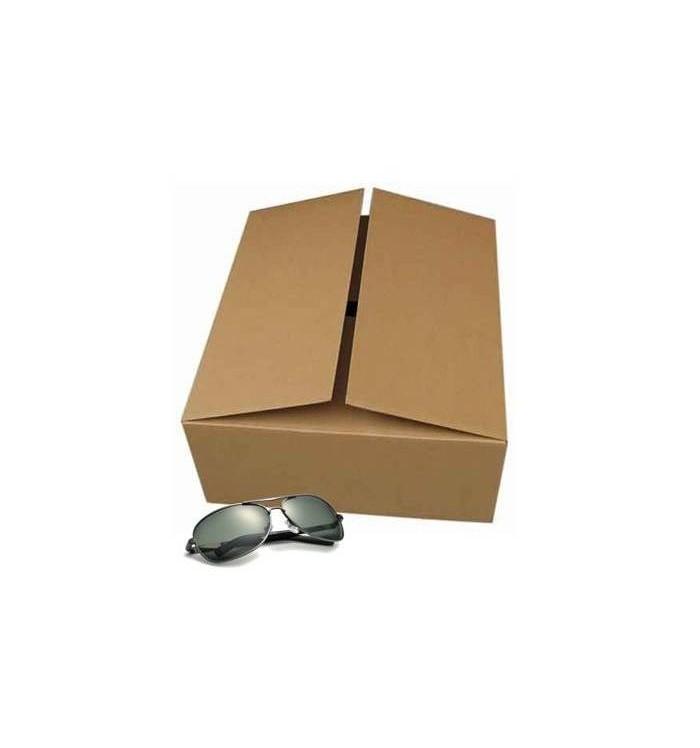Cajas de cartón de canal simple de 45-30-10