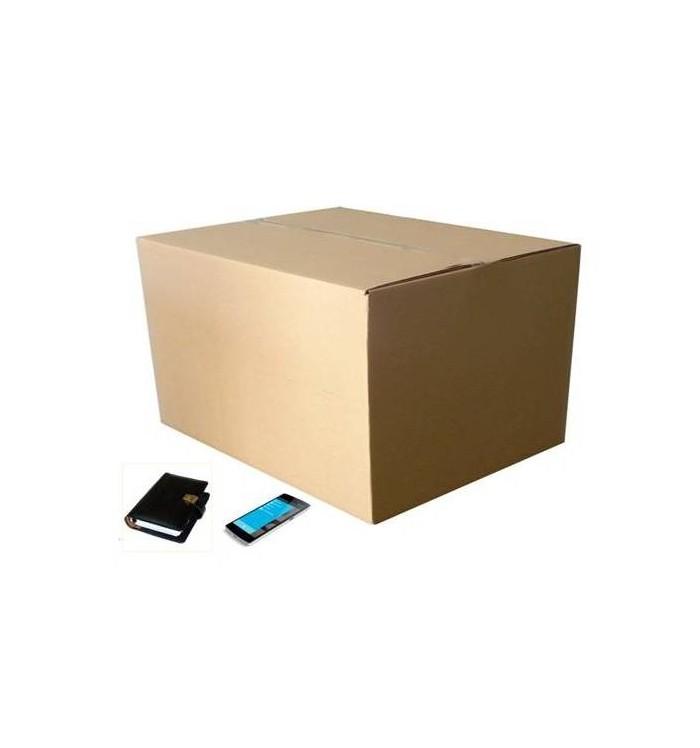 Cajas de cartón de canal simple de 60-40-40