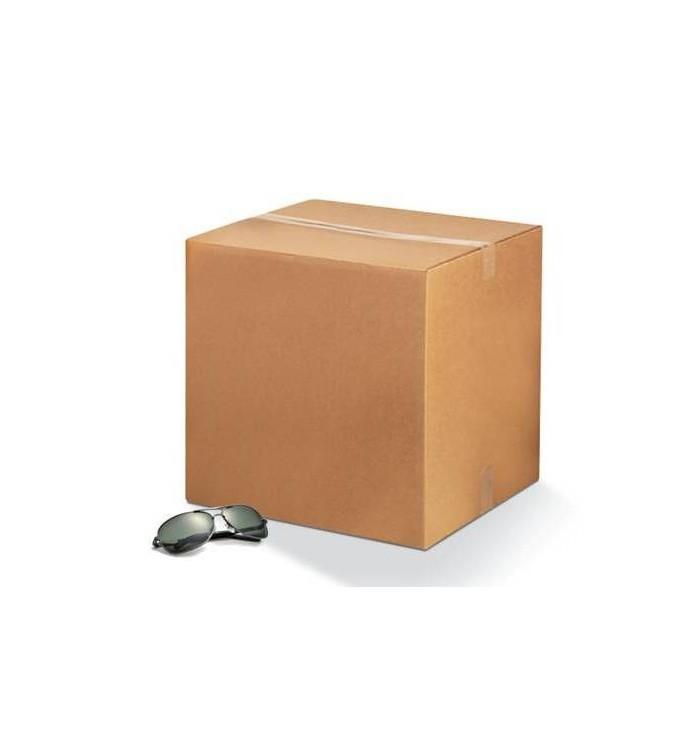 Cajas de cartón de canal doble de 45-38-44