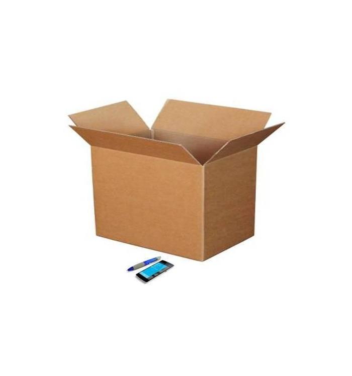 Cajas de cartón de canal doble de 51-34-40