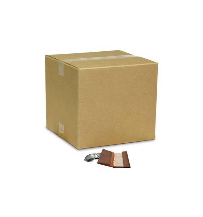 Cajas de cartón de canal doble de 60-50-50