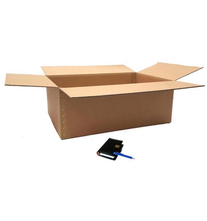 Cajas de cartón de canal doble de 90-60-34