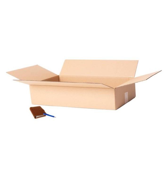 Cajas de cartón de canal doble de 92-55-15