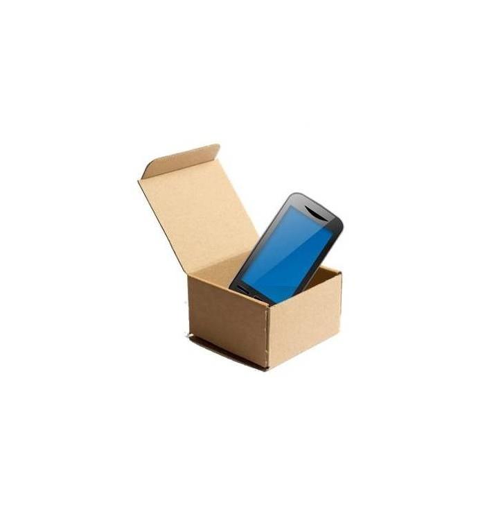 Cajas de cartón automontables F-421 de 12-11-10