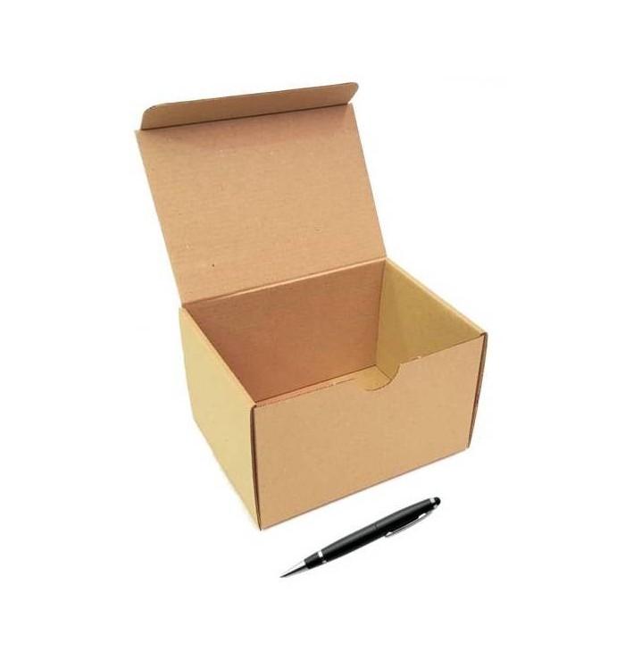 Cajas de cartón automontables F-421 de 18-12-10