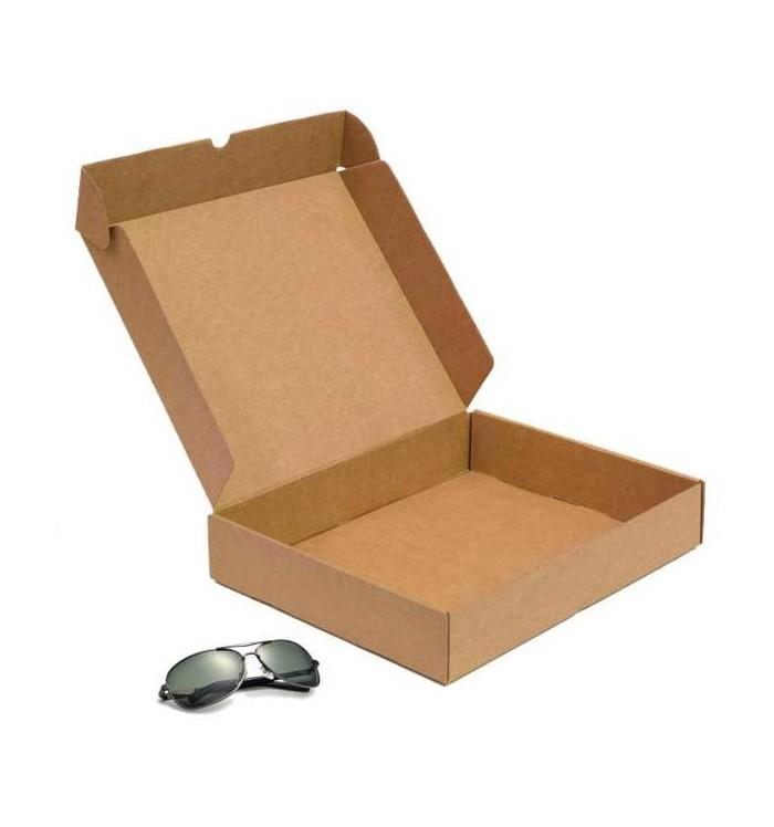 Cajas de cartón automontables F-427 de 38-30-7