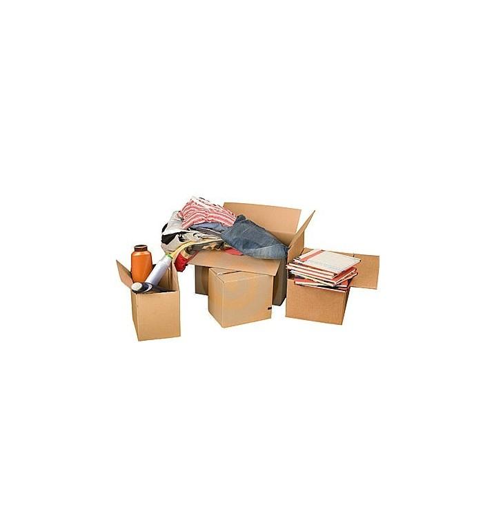 Pack Cambio de ropa de temporada