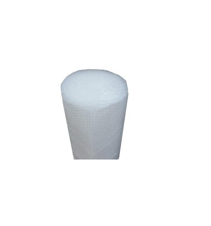 Rollo plástico burbuja de 40*15 ml