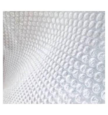 Rollo de plástico burbuja de 80*15 ml