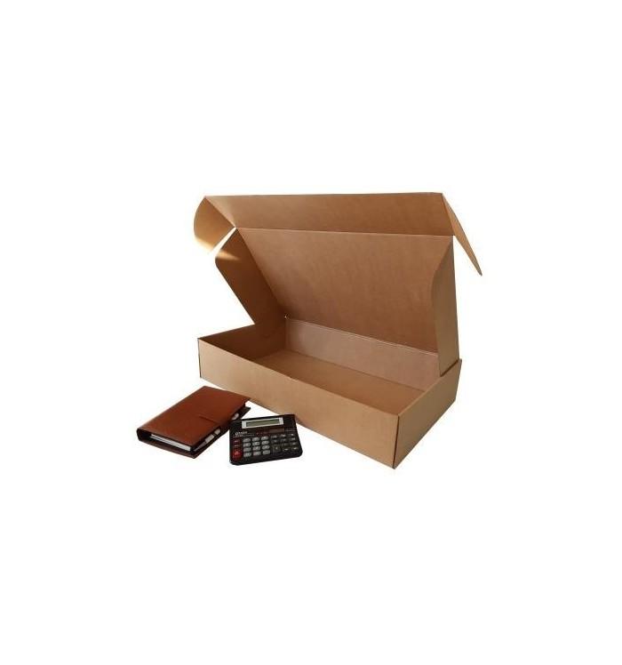 Cajas de cartón automontables F-427 de 58-34-11