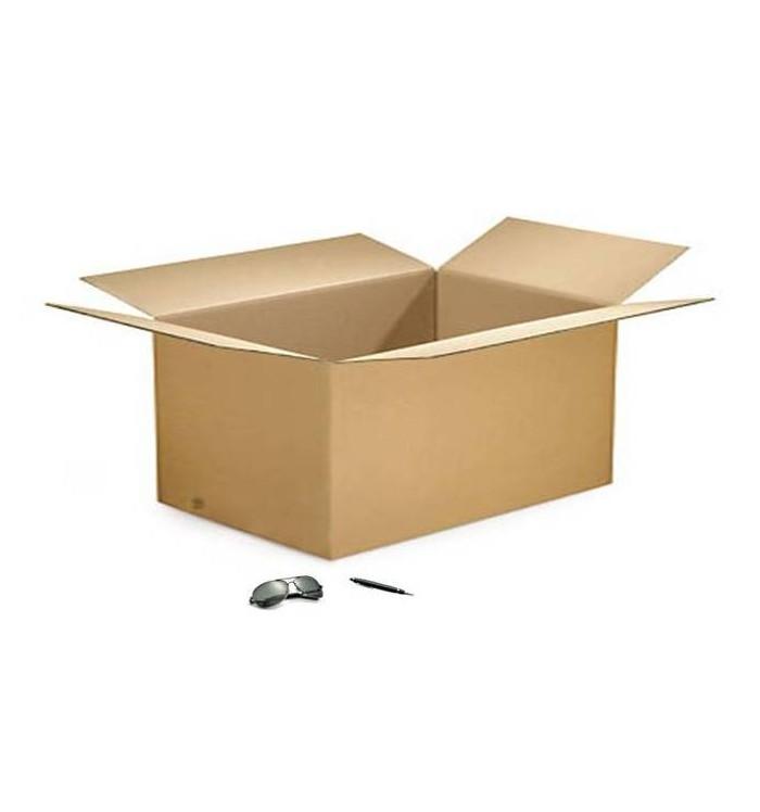 Cajas de cartón de canal doble de 58.5-46.5-26.5