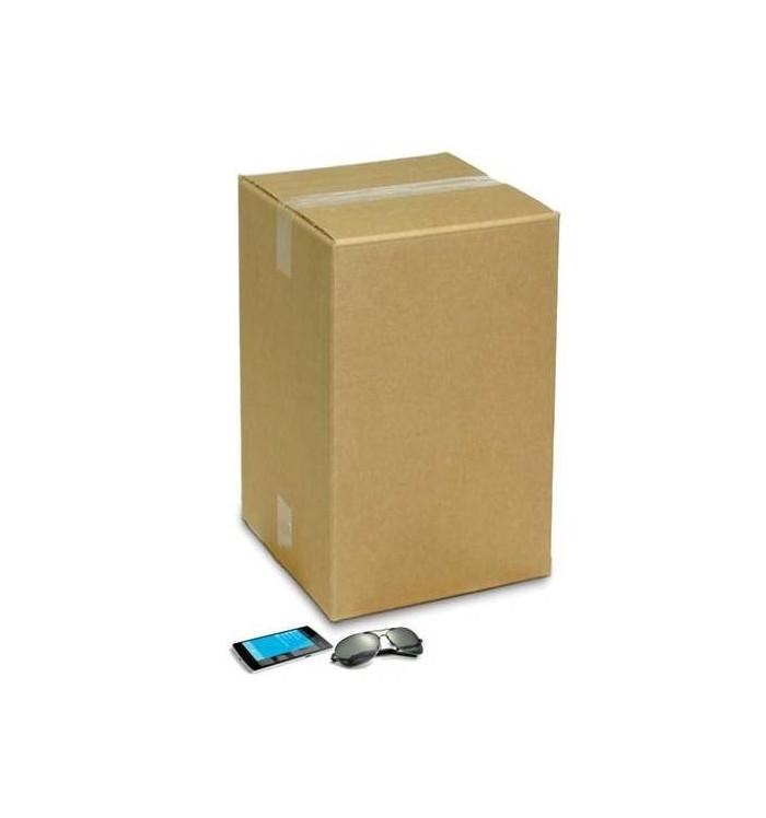 Cajas de cartón de canal doble de 42.7-42.7-90