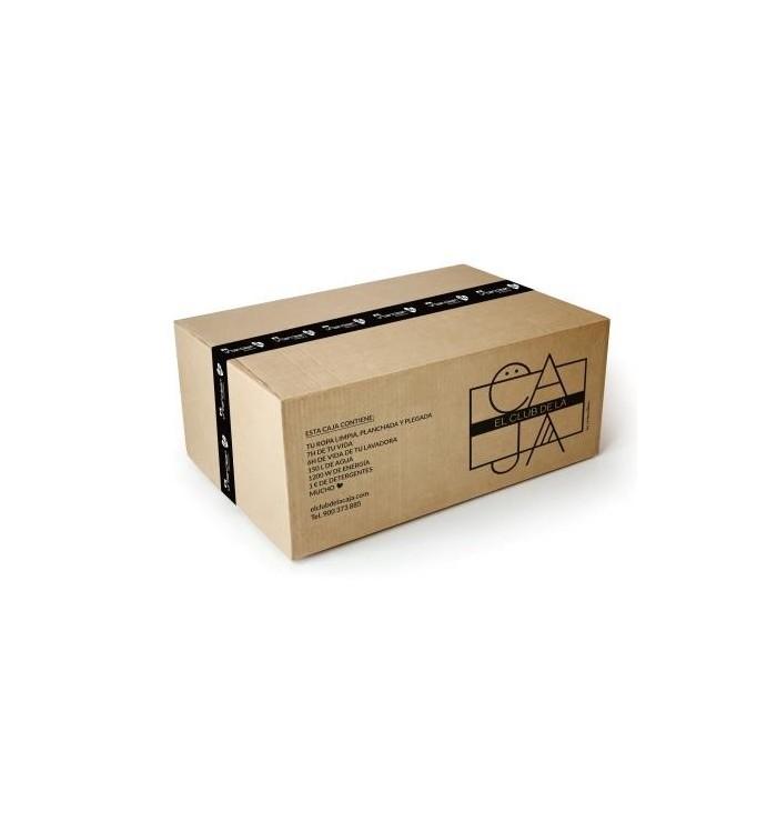 Cajas de 60-40-25 URBAN CLEAN