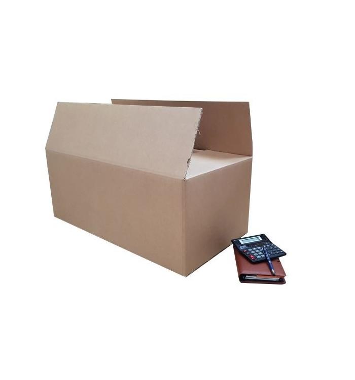 Cajas canal doble de 75-40-30