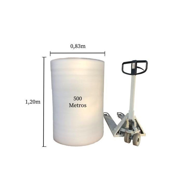 Bobina de espuma foam 120-500 ml