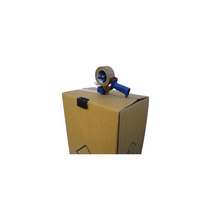 Cajas armario de 52-50-160 sin barra