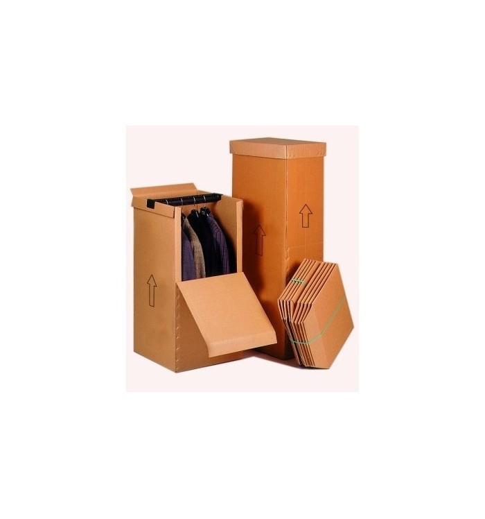 Cajas armario Box-Plus de 52-50-153 sin barra