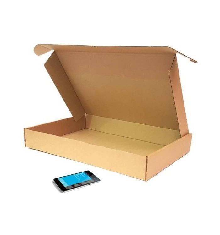 Cajas de cartón automontables F-427 de 63-40-9
