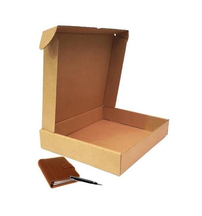 Cajas de cartón automontables F-427 de 50-42-9