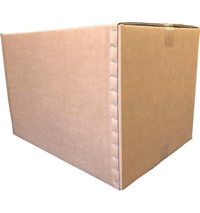 Cajas de cartón de canal triplex 80-60-56