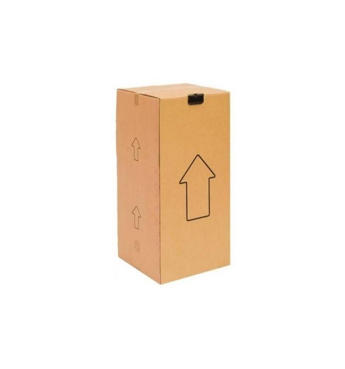 Cajas de 4 Trajes (120) troq sin barras