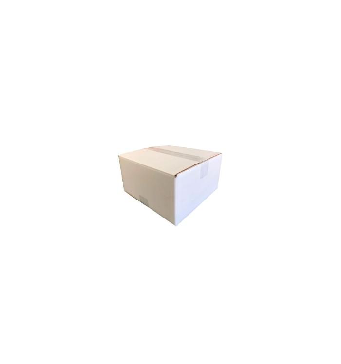 Cajas de cartón blancas de 50-39-29 (Personalizada)