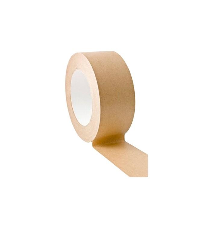 Precinto de papel Kraft, 50*45