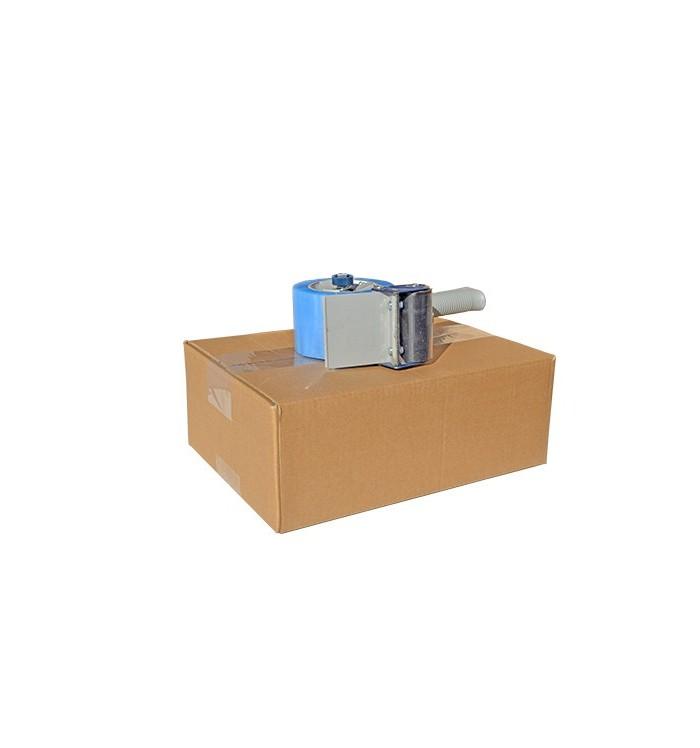 Cajas de cartón de canal simple de 32-23-13