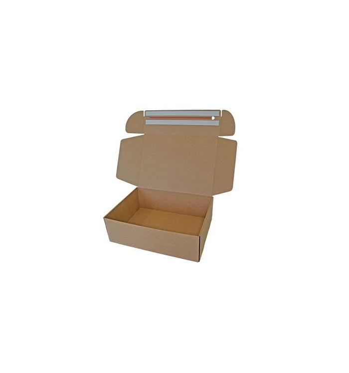 Cajas para Envíos 45-32-14 (Doble Cierre Adhesivo)