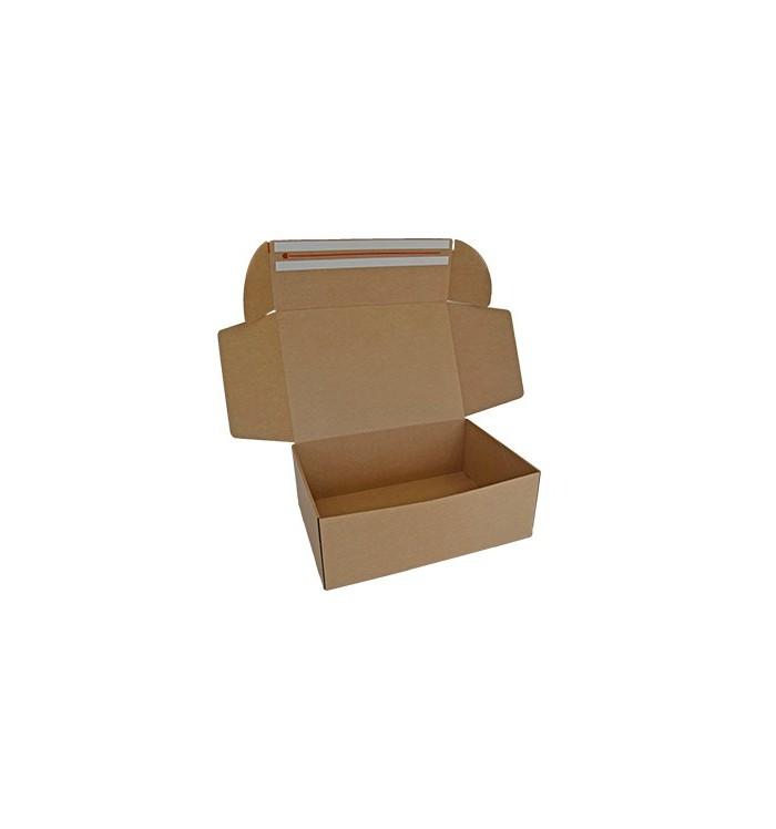 Cajas para Envíos 57-39-20 (Doble Cierre Adhesivo)