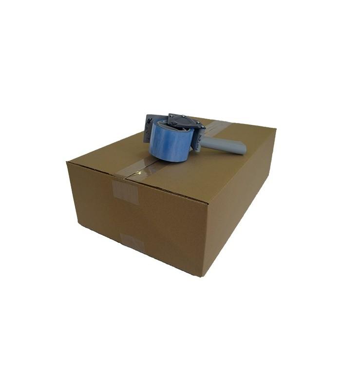 Cajas de cartón de canal simple de 59-38-18