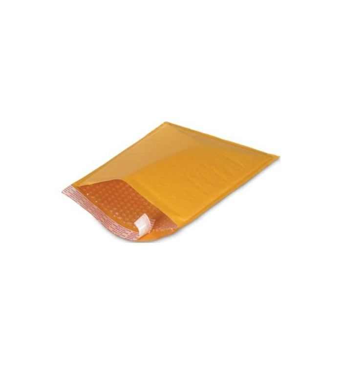 Bolsa Kraft Air bag de 11*16