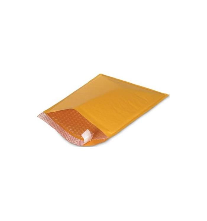Bolsa Kraft Air bag de 11*16