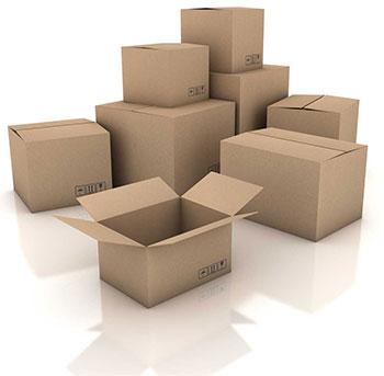 Cajas De Carton Baratas En Almeria Ra Pack