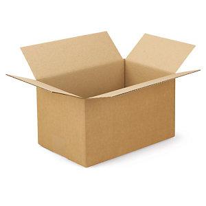 caja de cartón barata