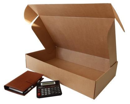 cajas de cartón automontables de 58-34-11