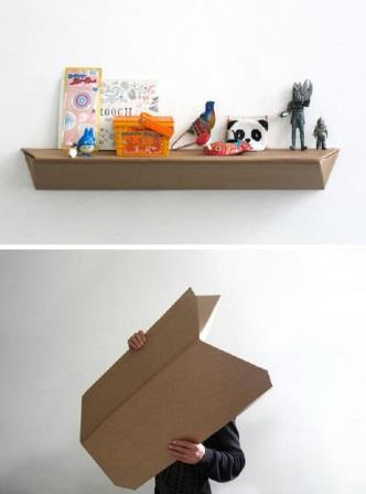 Pequeños muebles