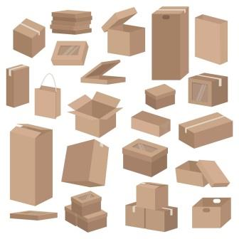 qué caja uso