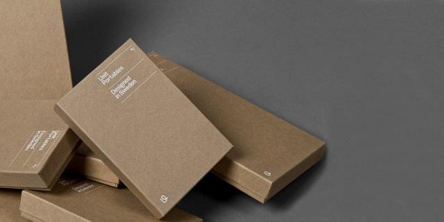 Diccionario Cajas de cartón