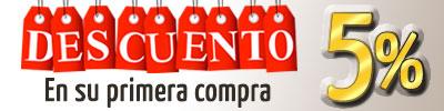 Imagen de la Categoria https:www.ra pack.comdescuento 5 en su primera compra
