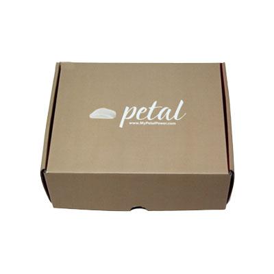 cajas de carton con logo