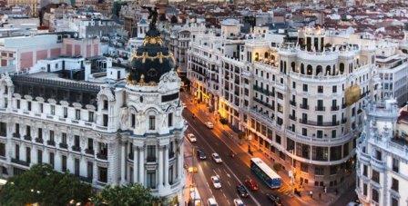 Cajas de cartón baratas en Madrid