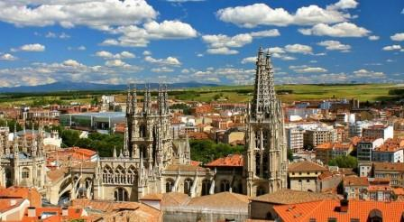 Cajas de cartón baratas en Burgos