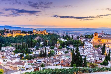 Cajas de cartón baratas en Granada
